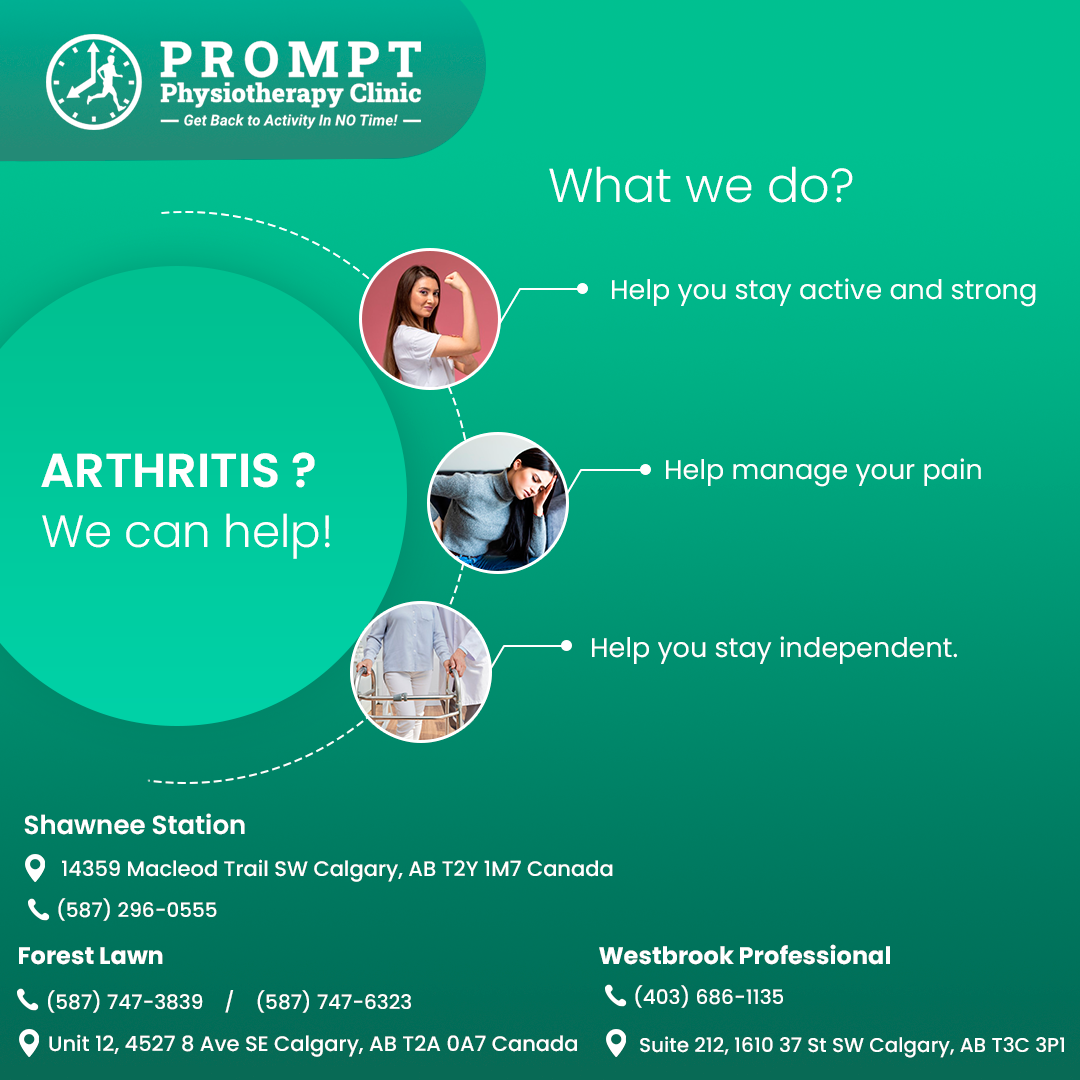 Physiotherapy VS Medicine: Which Is More Effective For Arthritis?